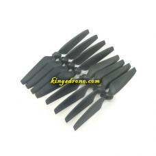 Propellers for Avier Titan GPS Drone - 2 Sets (8 Blades)