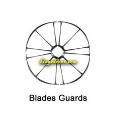 Contixo F22 OEM Blades Guards 4 Pieces
