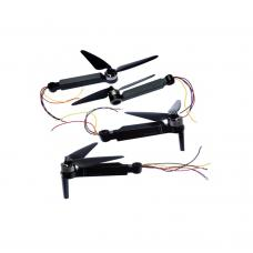Motor Arms 4PCS for Contixo F24