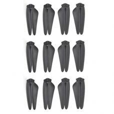 Propellers (12-Counts) for DEERC DE22 Drone Blades