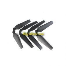Spare Folding Propeller for the DEERC DE25 (CW, CCW Set)