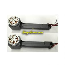 2PCS of Back Motors Arm Set for D88