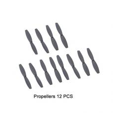 Propellers Combo 16 Pieces for Protocol Director 6182-7RCHA WAL