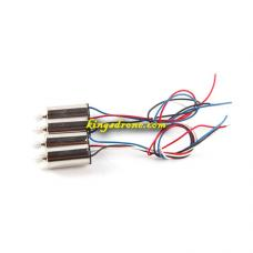 Set of Motors (4pcs) Parts for Sky Rider Raven Drone DRWG538B
