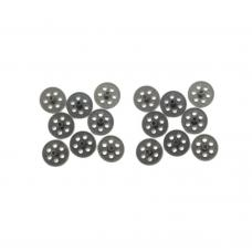 16PCS Motor Gears for SP500